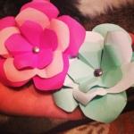 Paper Flower1