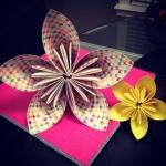Paper Flower4