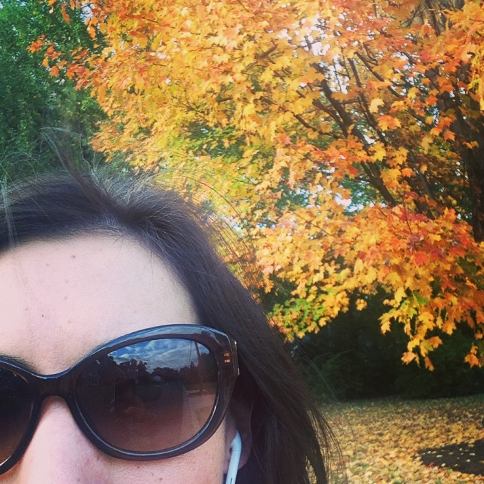 Fall Walks