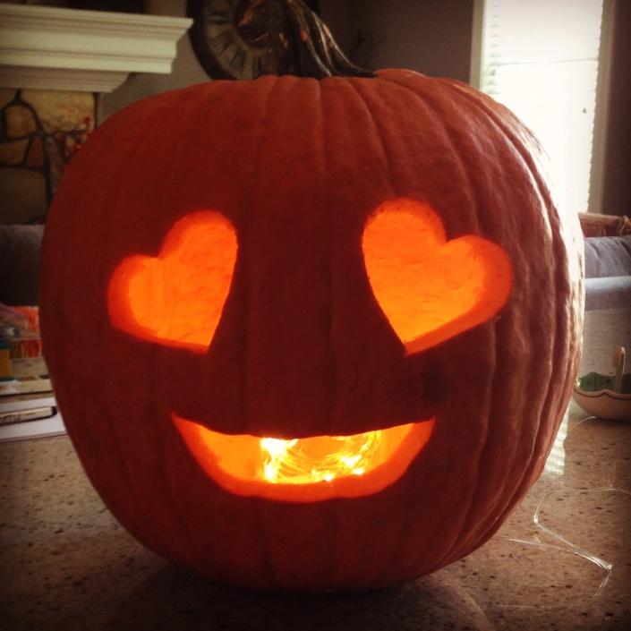 Pumpkin Emoji