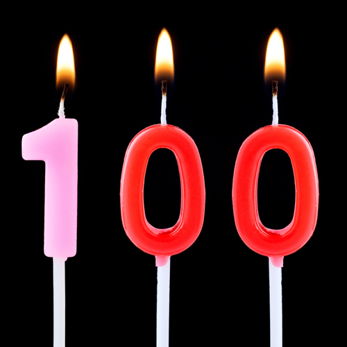100-candles