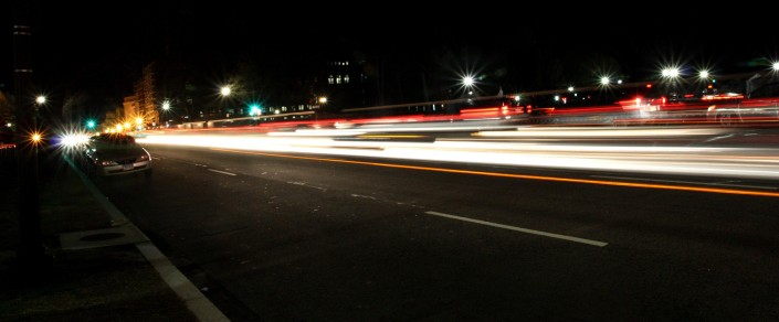 DC Streets