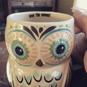 Owl Mug 1