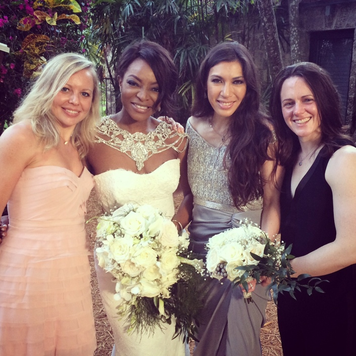 Os Wedding